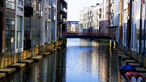 Enkelt leilighet leie Linz
