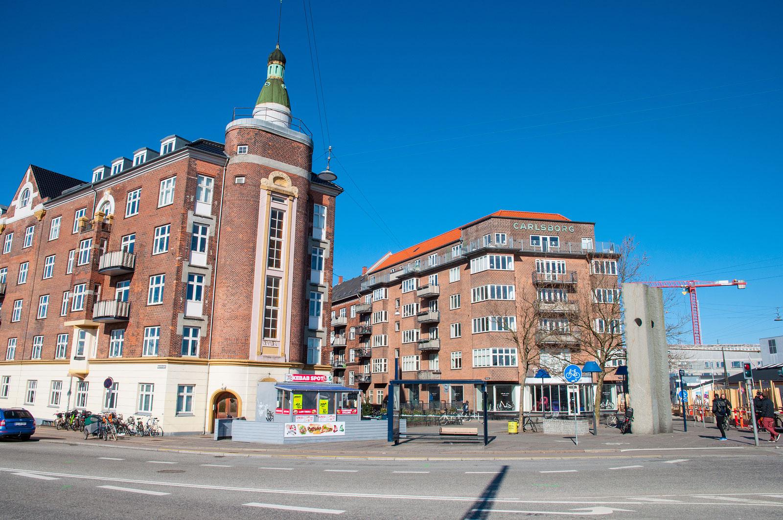 Vesterbro København