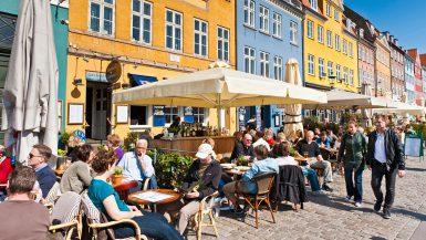 Reise til København tips