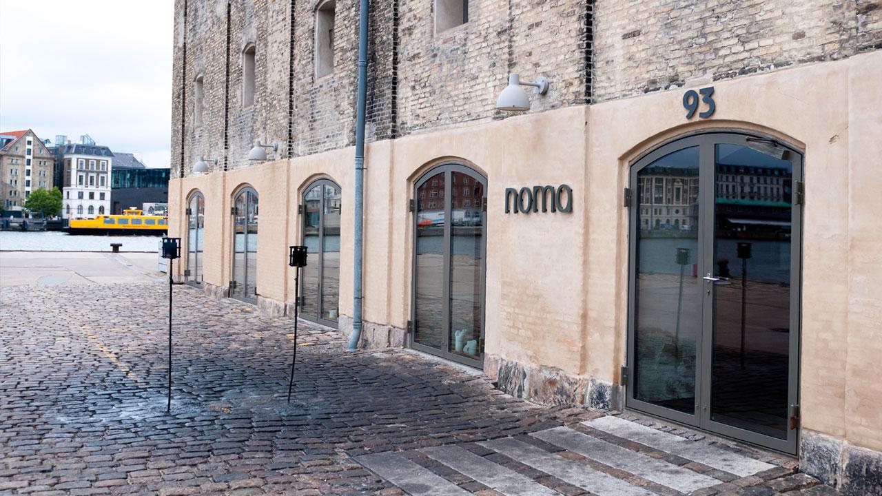 Mest populære restauranter København