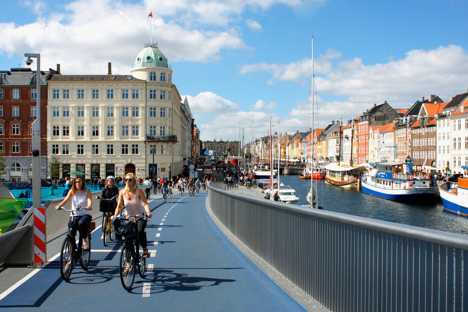 Indre By København
